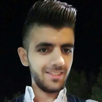 Mehmet Emin, 26, Karabuk, Turkey