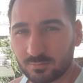 Özkan Zengin, 28, Istanbul, Turkey