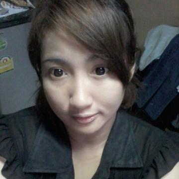 anchalee yooyen, 40, Tha Muang, Thailand