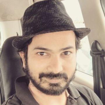 Nitin Namdeo, 33, Bhopal, India