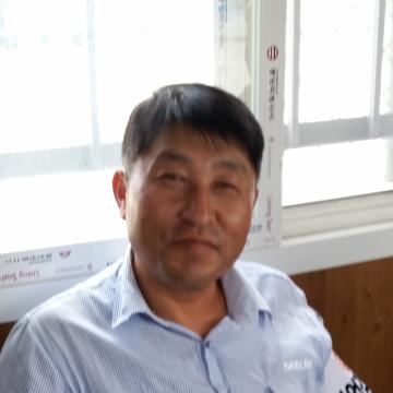 박종배, 63, Seoul, South Korea