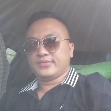 Nico Flamonia, 38, Medan, Indonesia