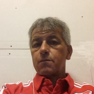 Virgilio vergara, 57, Moreno, Argentina