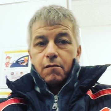 Virgilio vergara, 59, Moreno, Argentina