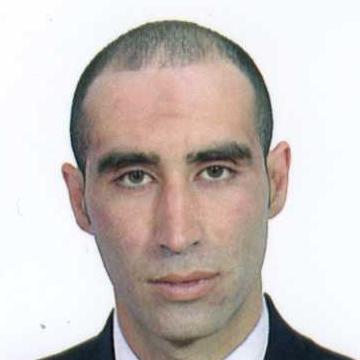 mohamed, 36, Tlemcen, Algeria