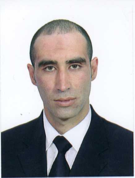 mohamed, 38, Tlemcen, Algeria