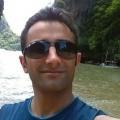 Mohammad, 37, Tehran, Iran