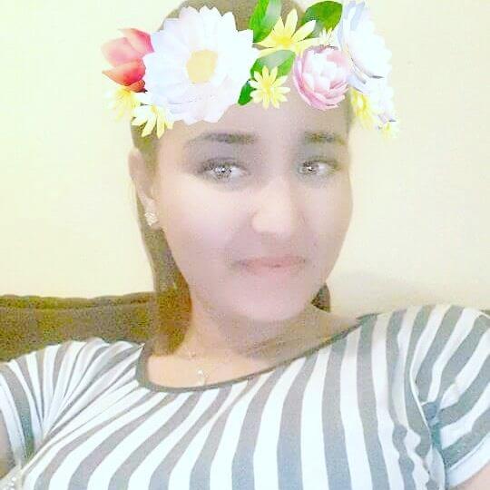 Atika, 22, Kenitra, Morocco