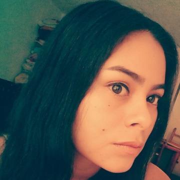 Aurora, 26, Mexico City, Mexico