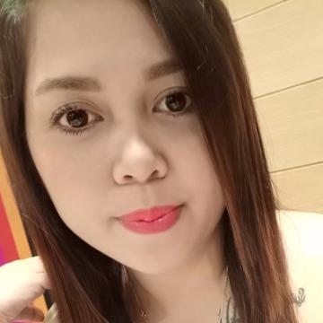Kimberly Vanessa Mardo, 29, Tacloban City, Philippines