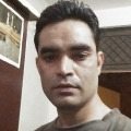 Rafiq, 35, New Delhi, India