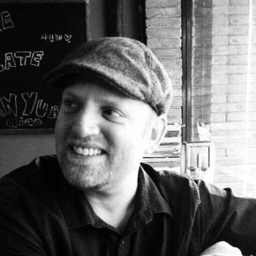 Seth Grossman, 51, New York, United States