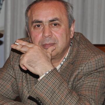 Натик Бабаев, 57, Baku, Azerbaijan