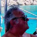 Muratkuzu, 65, Bodrum, Turkey