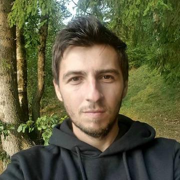 Коля Вівчарик, 28, Stockholm, Sweden