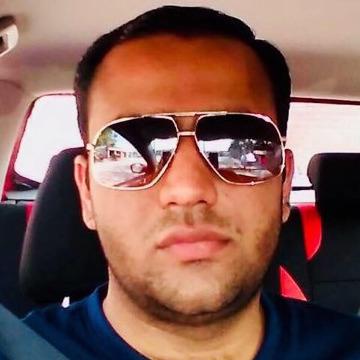Vishu Thakur, 27, Amritsar, India
