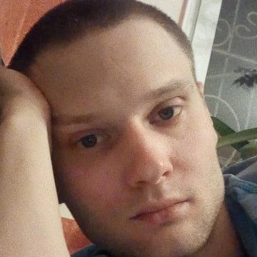 Вовес, 28, Novorossiysk, Russian Federation