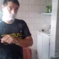 Miguel Fernando, 43, Rosario, Argentina