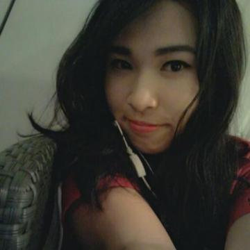 Baifern Onnicha, 25, Phuket, Thailand