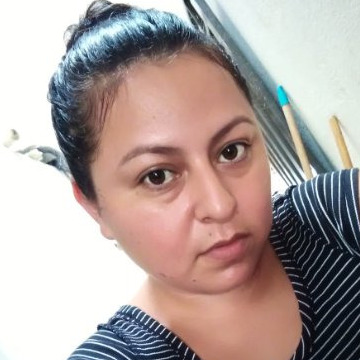 Doris Carrillo, 29, Puerto Colombia, Colombia