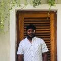 Tata Naresh, 29, Hyderabad, India