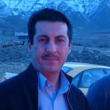 samer, 58, Erbil, Iraq