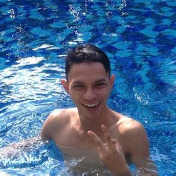 Gamma, 28, Jakarta, Indonesia