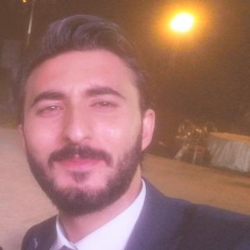 Mohmd, 30, Beyrouth, Lebanon