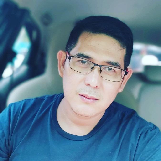 Ryan jimmy, 39, Johor Bahru, Malaysia