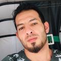 حمزة, 29, Alamo, United States
