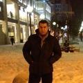 Mert Kubi, 42, Izmir, Turkey