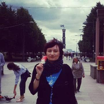 Вероника, 30, Saint Petersburg, Russia