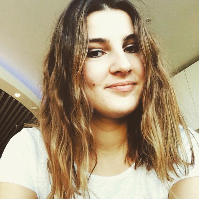 Marina, 31, Baku, Azerbaijan
