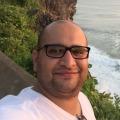 calid, 44, Jeddah, Saudi Arabia