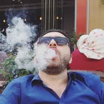 Mohammad Rasheed, 32, Kings Langley, United Kingdom