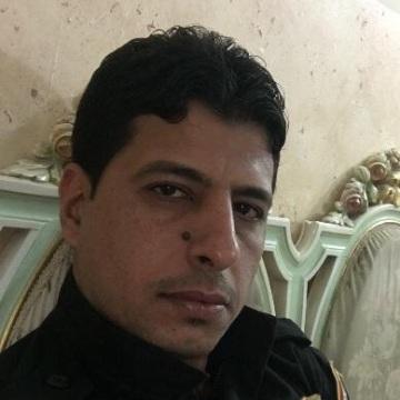 عمار الامين, , Baghdad, Iraq