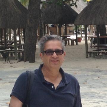 Deven, 58, Columbus, United States