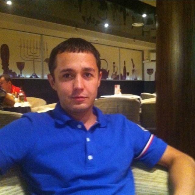 Rus, 40, Ufa, Russian Federation