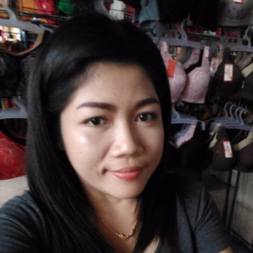 Untiwa, 28, Nong Bua, Thailand