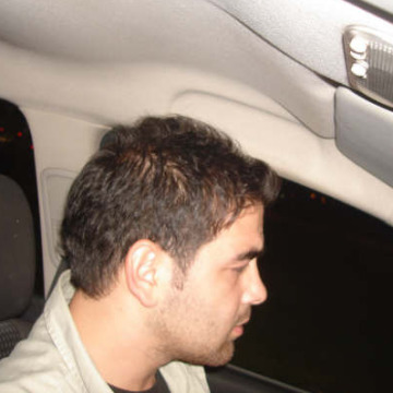 Emre, 36, Istanbul, Turkey