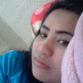 Savannah Aliyah Aliyah Meriam, 28, Manila, Philippines