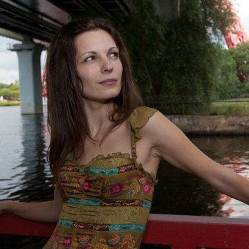 Anastasia Ermakova, 35, Moskovskiy, Russian Federation