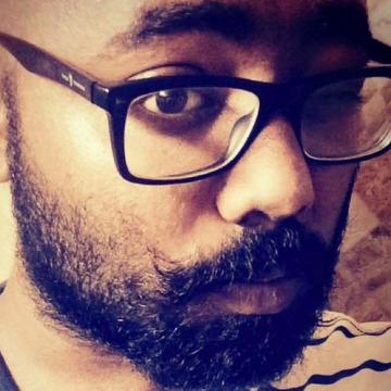 Sean Azazel George, 28, Mumbai, India