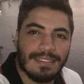 A. Ibraham, 38, Istanbul, Turkey