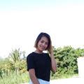 Ex-Marie Car Managbanag Peralta, 24, Leyte, Philippines