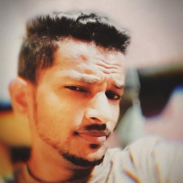 Dhinesh, 30, Colombo, Sri Lanka