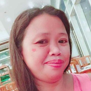Ruby Tercino, 43, Tacloban City, Philippines