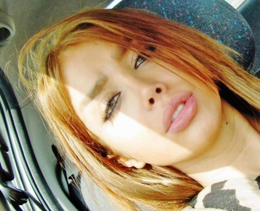 Lujain, 24, Jeddah, Saudi Arabia