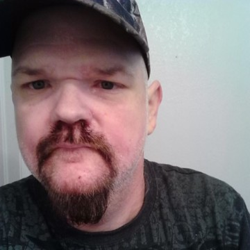Wilson, 48, Pahokee, United States