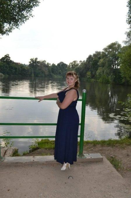 Ольга , 31, Tula, Russian Federation
